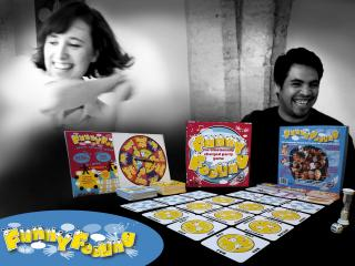 Fun Feeling party game